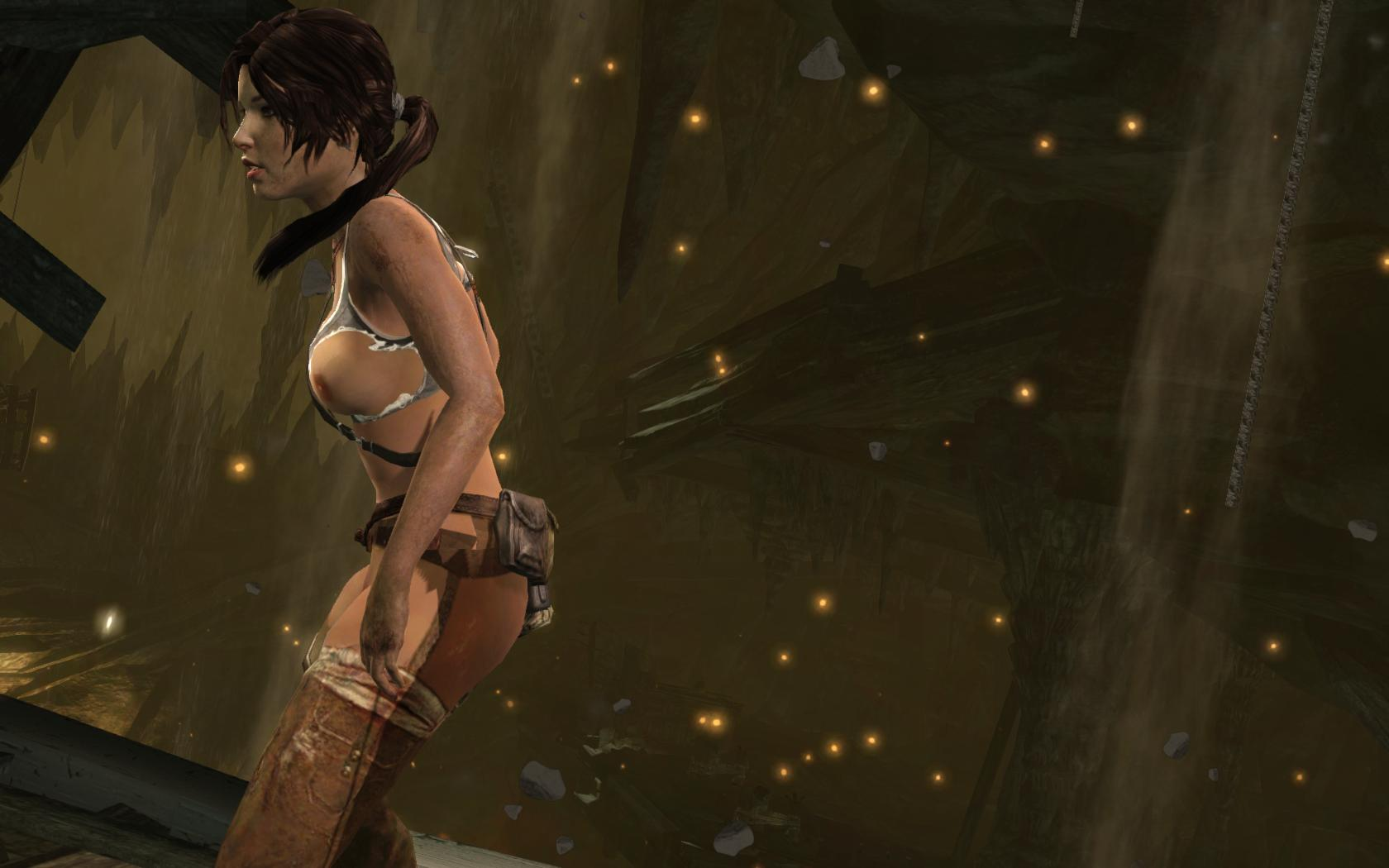 from Gauge mod lara croft nude