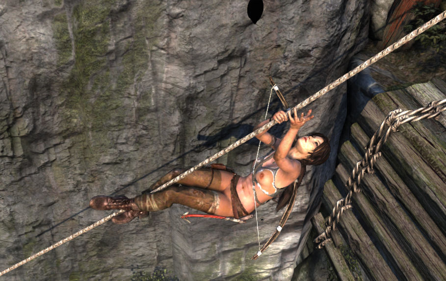 Tomb Raider 2013 PC latest patch